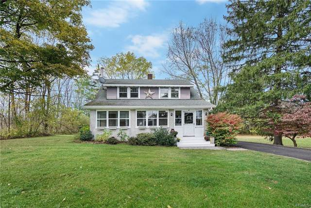 10 Wisner Road, Warwick, NY 10990 (MLS #5040276) :: Shares of New York