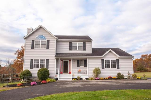 13 Dorothy Drive, Pine Bush, NY 12566 (MLS #5040504) :: William Raveis Legends Realty Group