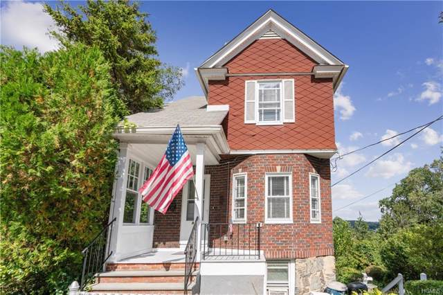 93 Lewis Street, Yonkers, NY 10703 (MLS #5041525) :: William Raveis Baer & McIntosh