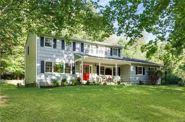 25 W Gate Road, Suffern, NY 10901 (MLS #5041546) :: William Raveis Legends Realty Group