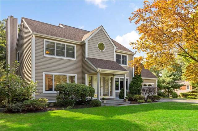 2A Greenlawn Road, Cortlandt Manor, NY 10567 (MLS #5041694) :: William Raveis Baer & McIntosh
