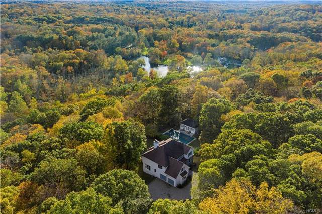 21 Spring House Road, Pound Ridge, NY 10576 (MLS #5041809) :: The Anthony G Team