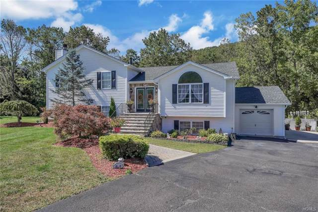 5 Saratoga Drive, Highland Mills, NY 10930 (MLS #5043369) :: The McGovern Caplicki Team