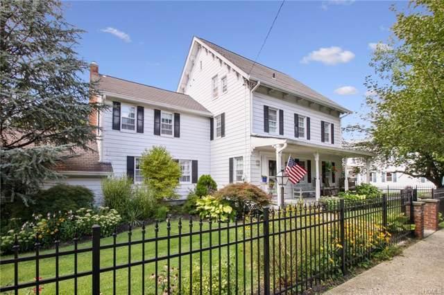 25 Broad Street, Fishkill, NY 12524 (MLS #5044022) :: Mark Seiden Real Estate Team
