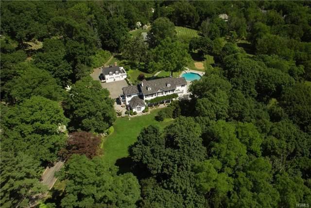 128 Todd Lane, Briarcliff Manor, NY 10510 (MLS #5044117) :: William Raveis Baer & McIntosh