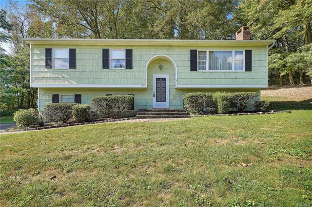 5 Chaparral Road, Nanuet, NY 10954 (MLS #5044127) :: Marciano Team at Keller Williams NY Realty