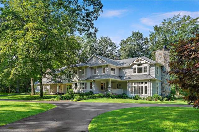 451 Bedford Center Road, Bedford, NY 10506 (MLS #5044282) :: William Raveis Baer & McIntosh