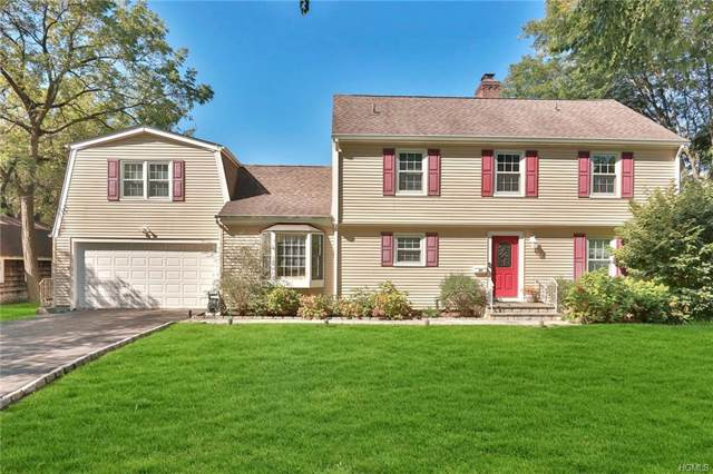 25 Indian Trail, New Rochelle, NY 10804 (MLS #5045325) :: William Raveis Legends Realty Group