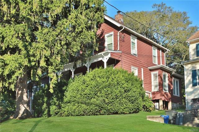 88 Maple Street, Croton-On-Hudson, NY 10520 (MLS #5045991) :: William Raveis Baer & McIntosh