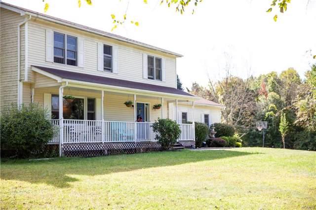 29 Simons Drive, Walden, NY 12586 (MLS #5046085) :: Marciano Team at Keller Williams NY Realty