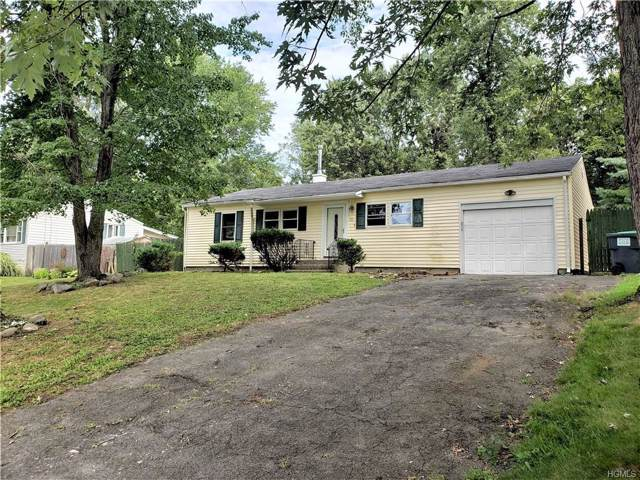 20 Sunset Terrace, Warwick, NY 10990 (MLS #5046086) :: William Raveis Baer & McIntosh