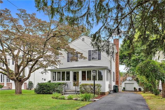 15 Glendale Avenue, Armonk, NY 10504 (MLS #5047321) :: William Raveis Legends Realty Group