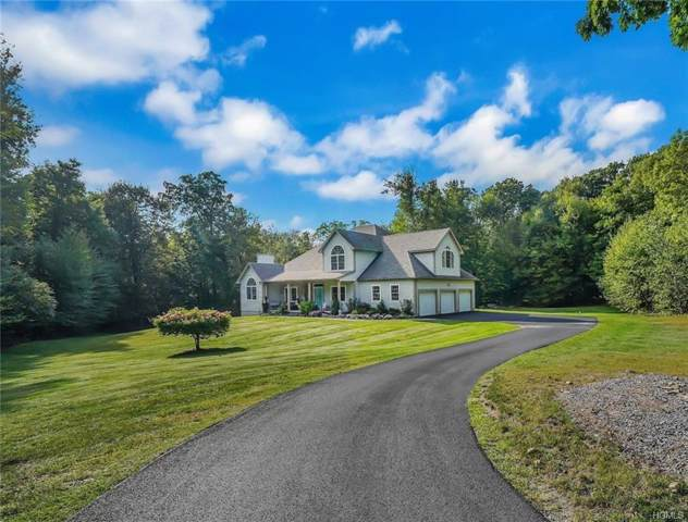 6 Wellington Court, Wallkill, NY 12589 (MLS #5047332) :: Mark Boyland Real Estate Team