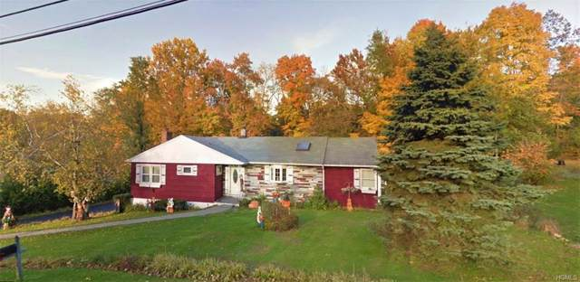 19 Mangin Road, Monroe, NY 10950 (MLS #5047369) :: William Raveis Legends Realty Group