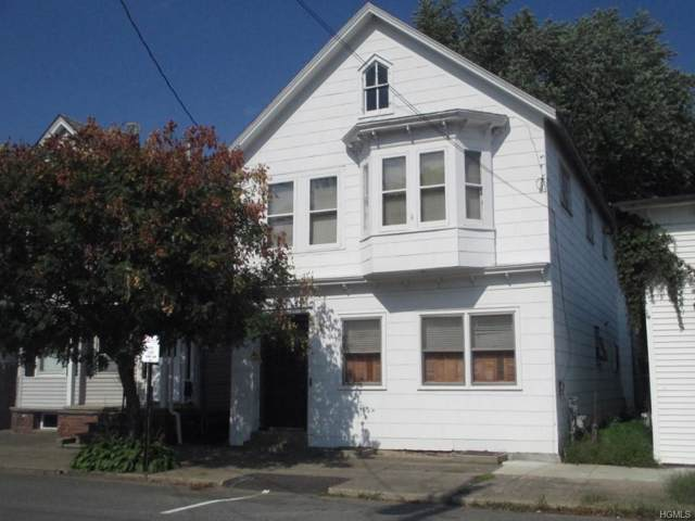 40 King Street, Port Jervis, NY 12771 (MLS #5047593) :: William Raveis Legends Realty Group