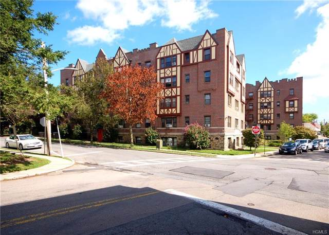 604 Tompkins Avenue B-2, Mamaroneck, NY 10543 (MLS #5047643) :: The McGovern Caplicki Team
