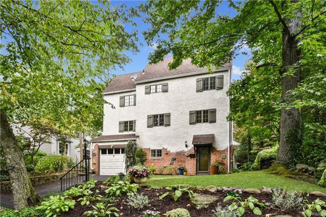 4 Birch Road, Larchmont, NY 10538 (MLS #5047768) :: William Raveis Legends Realty Group
