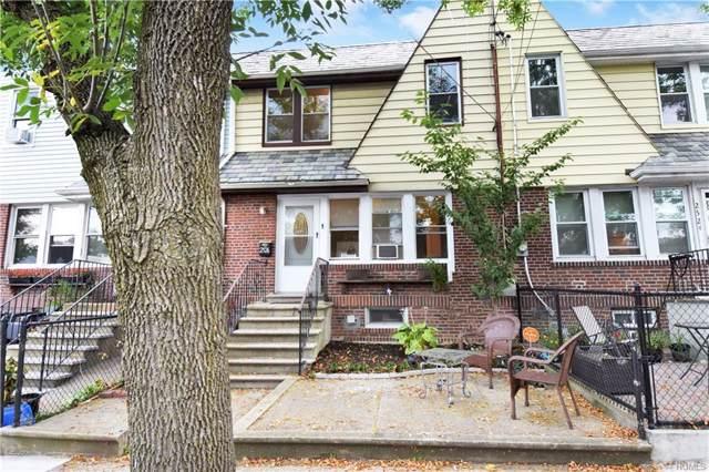 2526 Mickle Avenue, Bronx, NY 10469 (MLS #5048804) :: Mark Boyland Real Estate Team