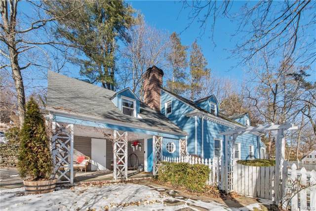1 Edgepark Road, White Plains, NY 10603 (MLS #5048868) :: Mark Boyland Real Estate Team