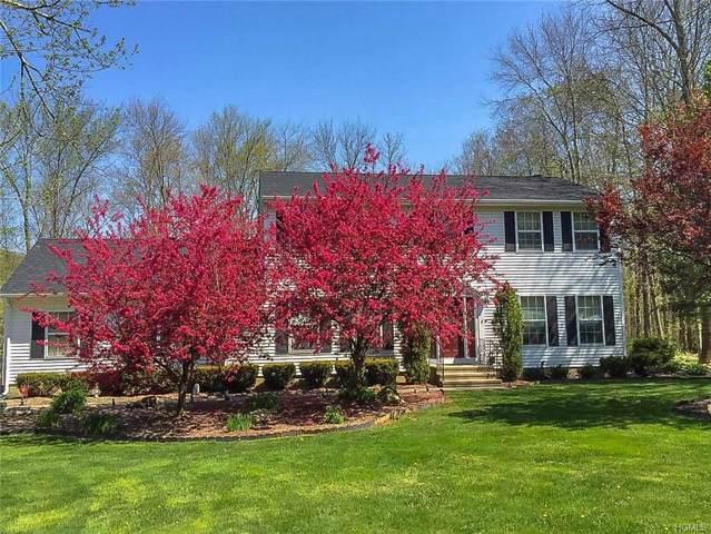 122 High View Drive, Carmel, NY 10512 (MLS #5048880) :: Mark Boyland Real Estate Team