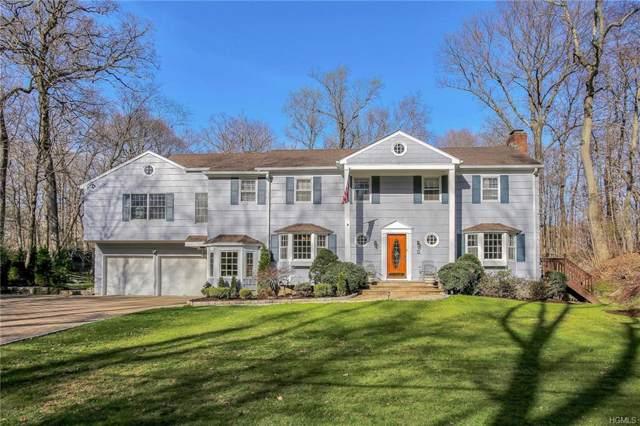 67 Stonehedge Drive S, Greenwich, CT 06831 (MLS #5050546) :: Mark Seiden Real Estate Team