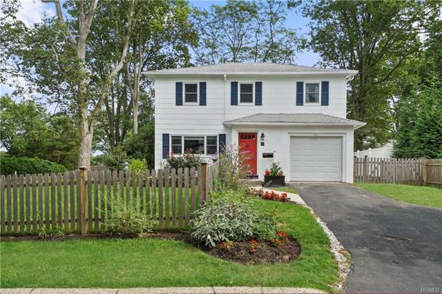 19 Dunham Road, Hartsdale, NY 10530 (MLS #5050569) :: William Raveis Legends Realty Group