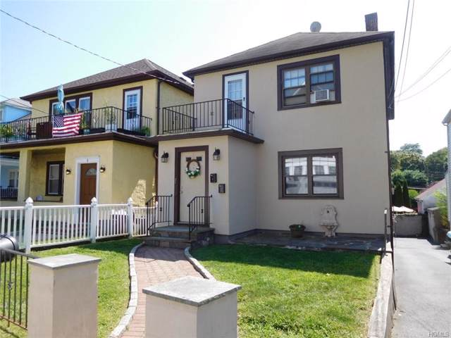 6 Circle Road, Tuckahoe, NY 10707 (MLS #5050826) :: William Raveis Legends Realty Group