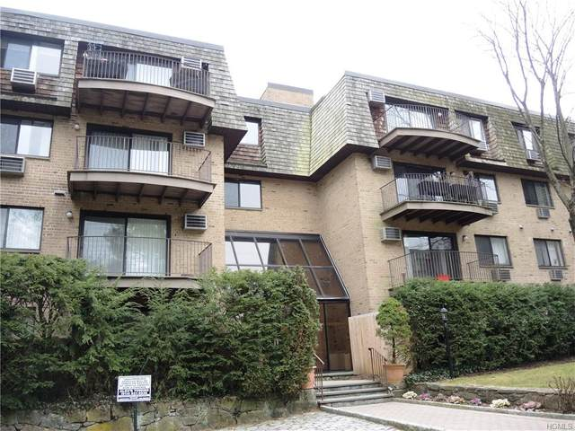 500 Central Park Avenue #135, Scarsdale, NY 10583 (MLS #5050928) :: The Anthony G Team