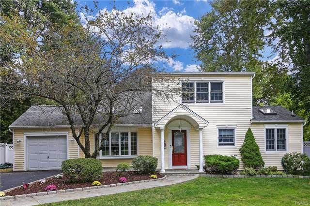 2718 Wendell Lane, Yorktown Heights, NY 10598 (MLS #5050933) :: William Raveis Legends Realty Group