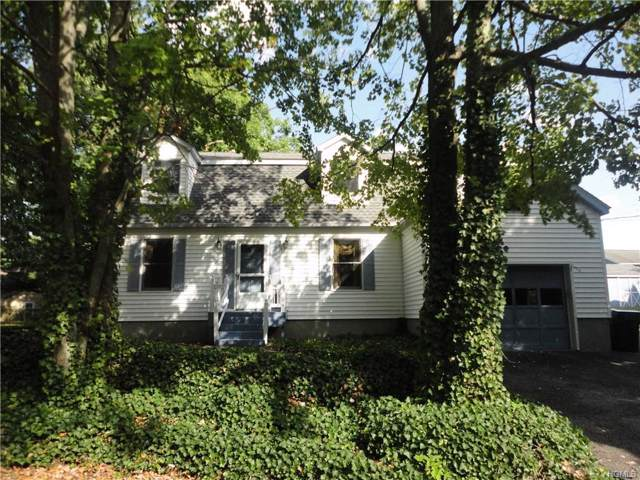 192 Old State Road, Highland Falls, NY 10928 (MLS #5051604) :: The Anthony G Team