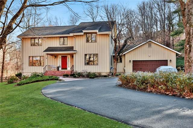 3 Wayne Valley Road, Armonk, NY 10504 (MLS #5052009) :: Mark Seiden Real Estate Team