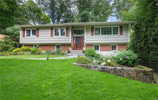 99 New Sprain Road, Scarsdale, NY 10583 (MLS #5052135) :: William Raveis Legends Realty Group