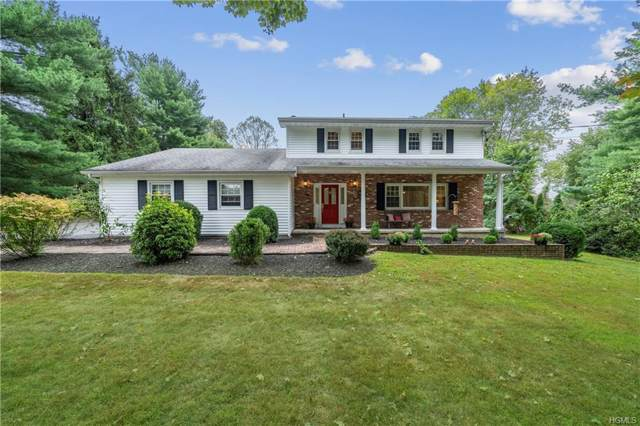 21 Bonie Wood Drive, Mahopac, NY 10541 (MLS #5053028) :: Mark Boyland Real Estate Team