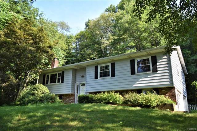 120 Overhill Road, Stormville, NY 12582 (MLS #5053108) :: William Raveis Baer & McIntosh