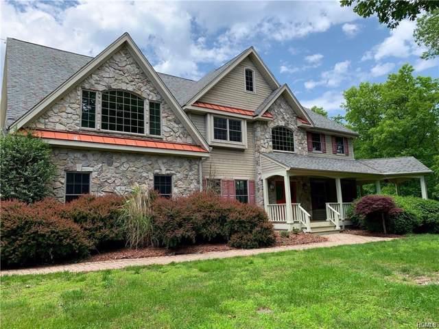 101 Long Vista Lane, Chester, NY 10918 (MLS #5053174) :: Mark Boyland Real Estate Team