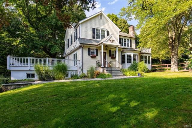 158 Route 100, Katonah, NY 10536 (MLS #5053481) :: Mark Boyland Real Estate Team