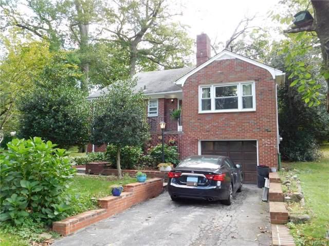 522 (aka 524) Palmer Road, Yonkers, NY 10701 (MLS #5053618) :: William Raveis Baer & McIntosh