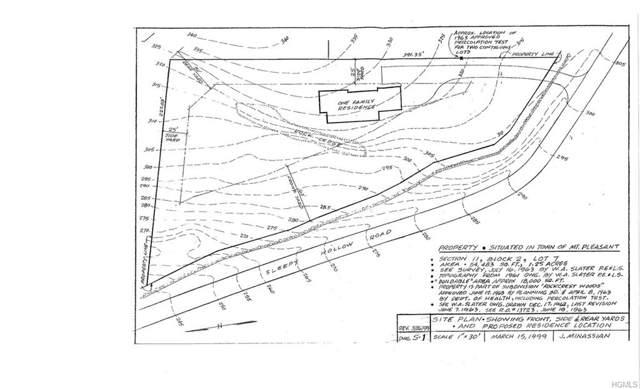 800 Sleepy Hollow Road, Briarcliff Manor, NY 10510 (MLS #5053729) :: Mark Boyland Real Estate Team