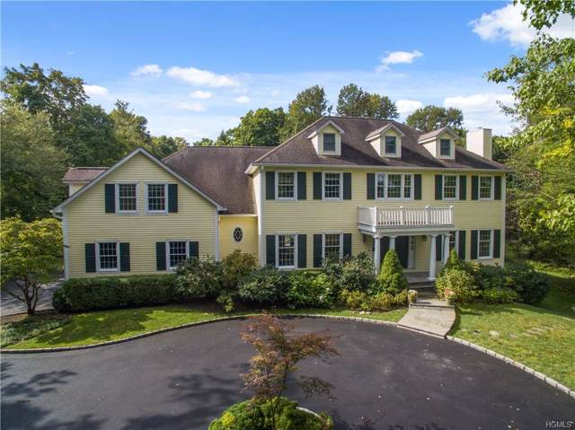 311 Bedford Banksville Road, Bedford, NY 10506 (MLS #5053873) :: Mark Boyland Real Estate Team