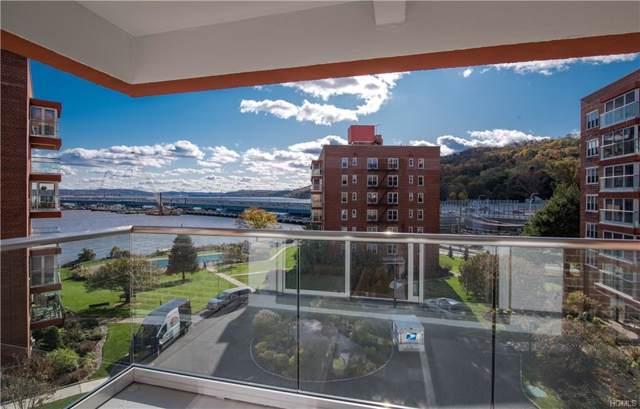 2 Salisbury Point 3A, Nyack, NY 10960 (MLS #5054702) :: Mark Boyland Real Estate Team