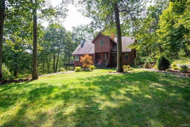 444 E Mountain Road N, Cold Spring, NY 10516 (MLS #5054711) :: Shares of New York