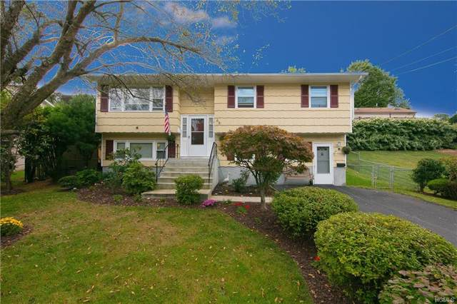 66 S Rockland Avenue, Congers, NY 10920 (MLS #5054959) :: William Raveis Legends Realty Group