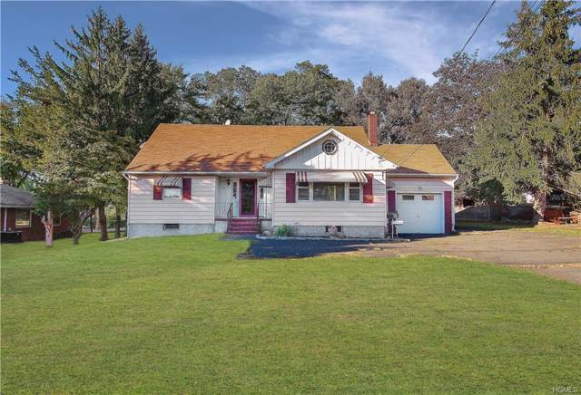 43 Route 210, Stony Point, NY 10980 (MLS #5054960) :: Mark Seiden Real Estate Team