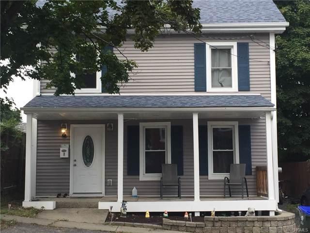 8 Walker Street, Walden, NY 12586 (MLS #5055719) :: Mark Boyland Real Estate Team