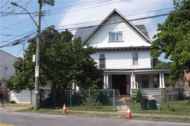 27 Radford Street, Yonkers, NY 10705 (MLS #5055724) :: William Raveis Baer & McIntosh