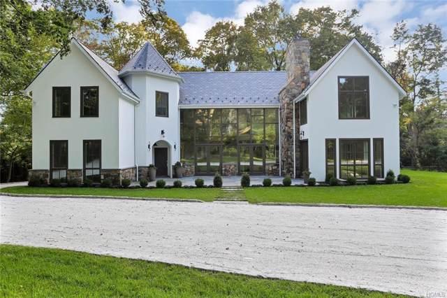 1 Old Garden Lane, Rye, NY 10580 (MLS #5055815) :: William Raveis Legends Realty Group