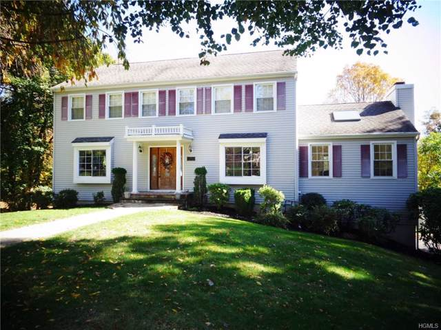 4 Chelsea Place, Cortlandt Manor, NY 10567 (MLS #5056056) :: William Raveis Legends Realty Group