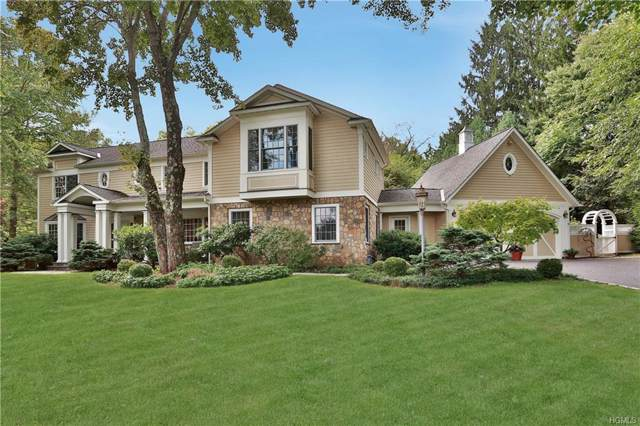 31 Sunrise Drive, Armonk, NY 10504 (MLS #5056107) :: Mark Boyland Real Estate Team