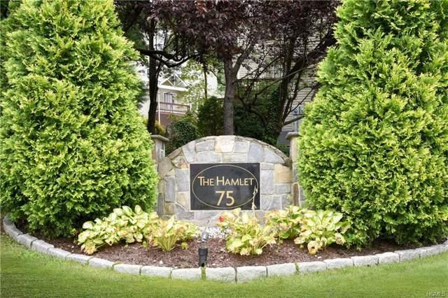 75 W Hartsdale Avenue #26, Hartsdale, NY 10530 (MLS #5057042) :: Mark Boyland Real Estate Team