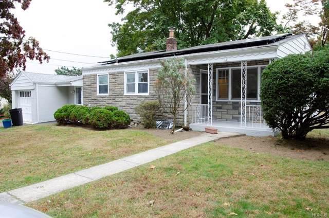 12 Cummings Avenue N, White Plains, NY 10603 (MLS #5057249) :: William Raveis Baer & McIntosh